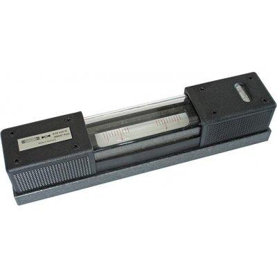 Presná vodováha s vyrovávacím prípravkom 300mm / 0,02 mm / m RÖCKLE
