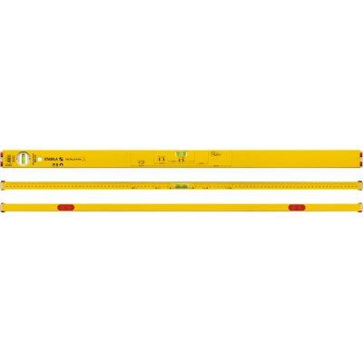 Vodováha inštalácia 80M 100cm STABILA