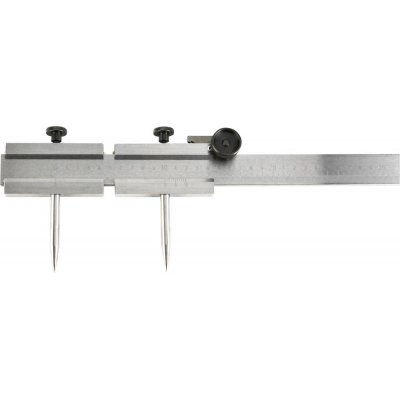 Hrot (pár) pre tyčové kružidlo 500/1000 / 2000mm FORMAT