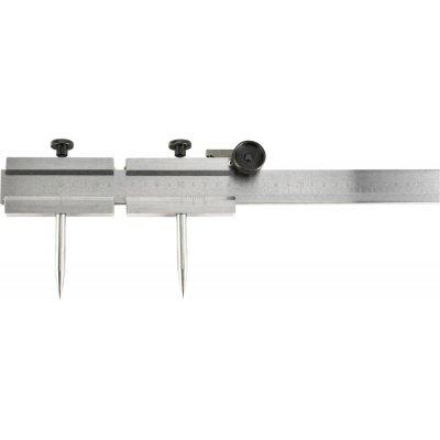 Presné tyčové kružidlo 500mm FORMAT