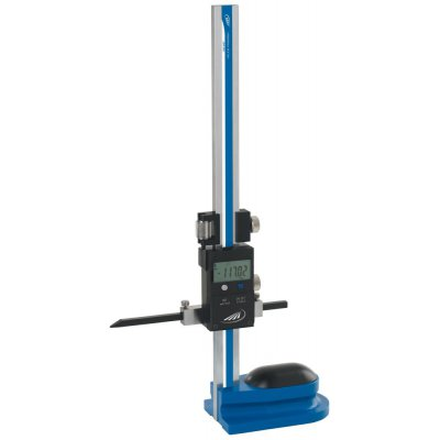 Geodetický výškomer digitálne 600mm HP