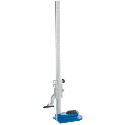 Geodetický výškomer a ozubená tyč 600mm HP
