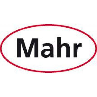 Dvousuportový snímač Drsnomer MAHR
