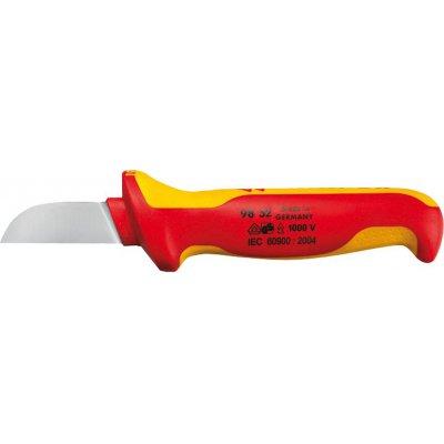 Nôž na káble viaczložková rukoväť 180qmm KNIPEX