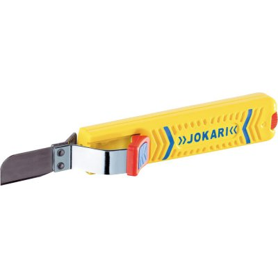 Nôž na káble Secura 28G rovná čepeľ 8-28qmm JOKARI