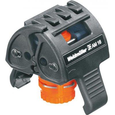 Odplášťovač AM16 mm qmm Weidmüller