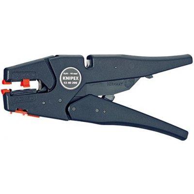 automatické odizolovacie kliešte 1240 EAN 200mm qmm KNIPEX