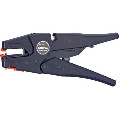 automatické odizolovacie kliešte mm 2,5-16qmm KNIPEX
