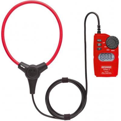 Menič prúdu, digitálny AC CFlex 2 BENNING