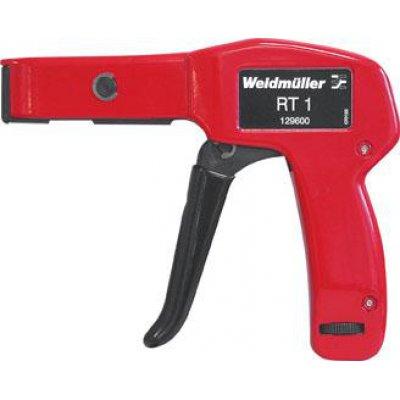 Kliešte na viazacie pásky na káble RT-1 2,4-4,8mm Weidmüller