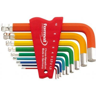 Držiak na Inbusový kľúč easy-color 1,5-10x mm FORMAT
