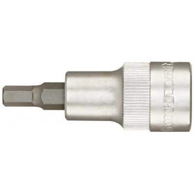"Adaptér-bit 1/2"" vnútorný 6-hran 4x60mm FORMAT"