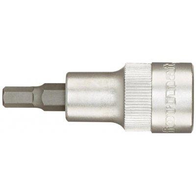 "Adaptér-bit 1/2"" vnútorný 6-hran 8x60mm FORMAT"