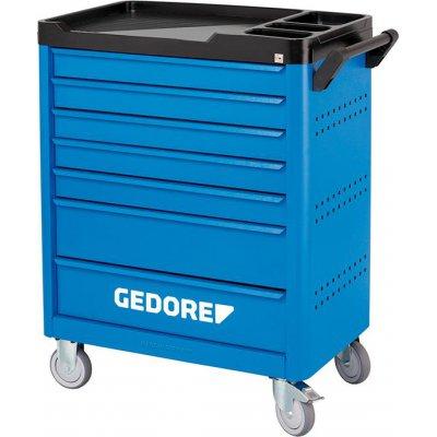 Dielenský vozík Workster 1045x785x510mm GEDORE
