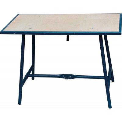 Dielenský stôl, výklopný 1200x700x30mm FORMAT