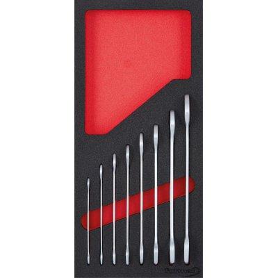 Modul pre nástroje 1/3 Obojstranný vidlicový kľúč FORMAT