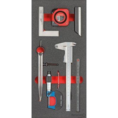 Modul pre nástroje 1/3 Meracie prostriedky FORMAT