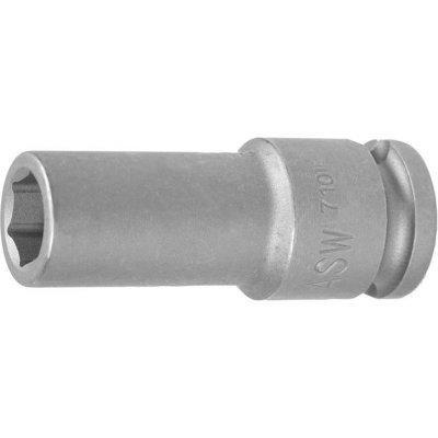 """Za tepla kovaný Nástrčkový kľúč dlhý 3/8"""" 13mm ASW"""