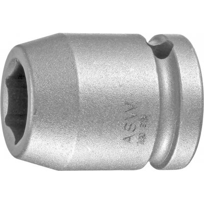 """Za tepla kovaný Nástrčkový kľúč 1/2"""" 21mm ASW"""