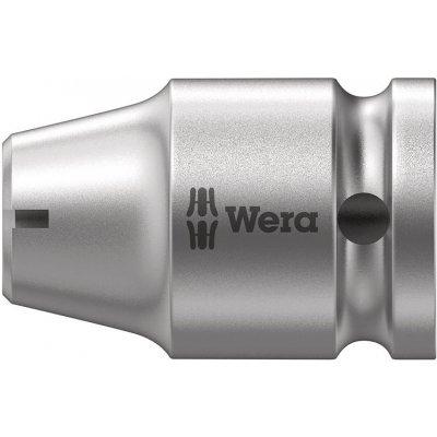 """Adaptér na bity 3/8 """" pre 1/4"""" -bity 25mm Wera"""