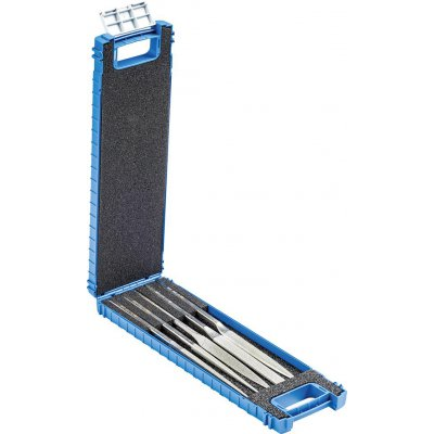 Sada pilníky habilis (ručné pilníky) Diamant 215mm D126 5 ks. PFERD