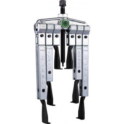 Kombinovaný sťahovák 2-ramenný 120mm KUKKO