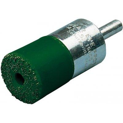 Bezpečnostné štetcový kefa vlnitý 6mm 24x23x0,3mm FORMAT