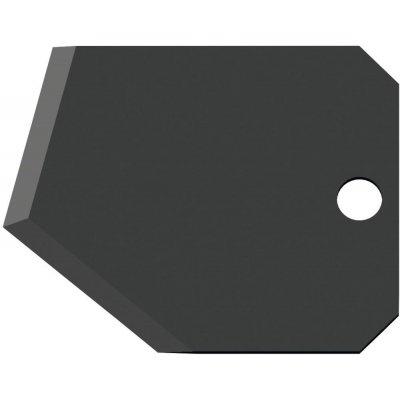 Čepeľ pre nožnice na hadice flexibilné O22mm FORMAT