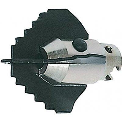 Krížový listový vrták, ozubený Pre Stroj na čistenie rúr Orte 16/25 Roller