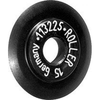 """Obvodový nôž pre Rezačka rúrok Corso na oceľ 1.-4."""" S12 Roller"""
