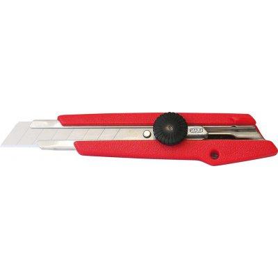 Nôž Cutter s kolieskom 18mm FORMAT
