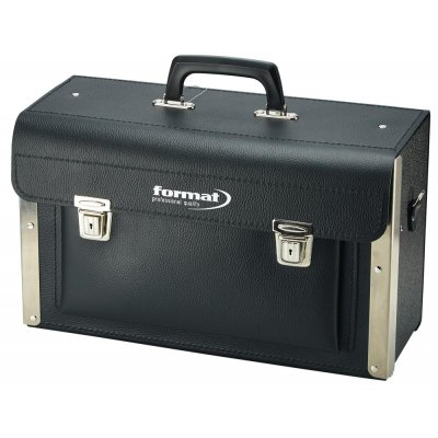 Brašnana náradie prázdna 420x160x250mm FORMAT