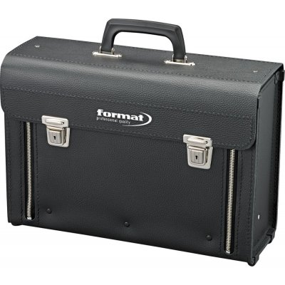 Brašnana montážne nástroje 400x130x280mm FORMAT