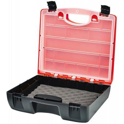 Sortimentný kufrík FORMAT