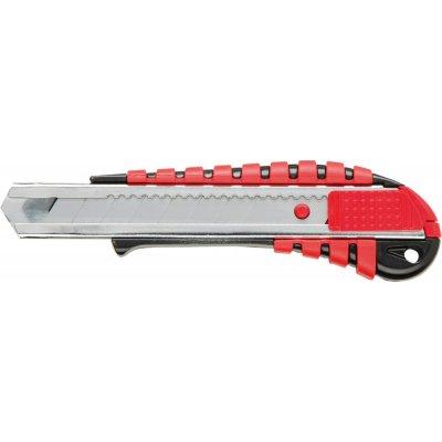 Nôž Cutter kovový 1 čepeľ 18mm FORMAT