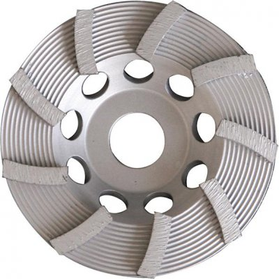 Brúsny tanier Diamant EC 74 125mm 26x7,5x55mm CEDIMA