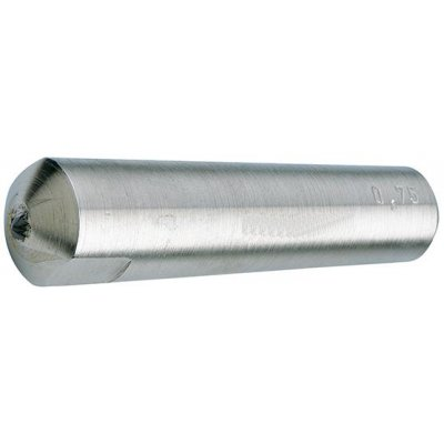 Jednokamenný orovnávací Diamant 0,75 karátov stopka MK1 FORMAT