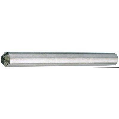 Jednokamenný orovnávací Diamant 0,5 karátov O stopky 8mm FORMAT