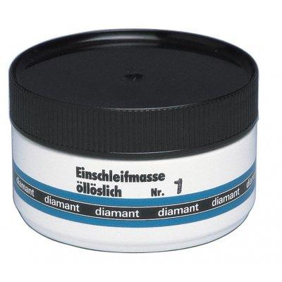 Nábrusná hmota riediteľná v oleji, č.1, hrubá 220ml Diamant