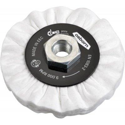 Leštiace kotúč, Notiflex mäkký 100mm OSBORN