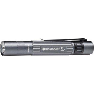 LED vreckové svietidlo Q1 mini 30 / 120L suprabeam