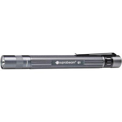LED vreckové svietidlo Q1 40 / 160L suprabeam