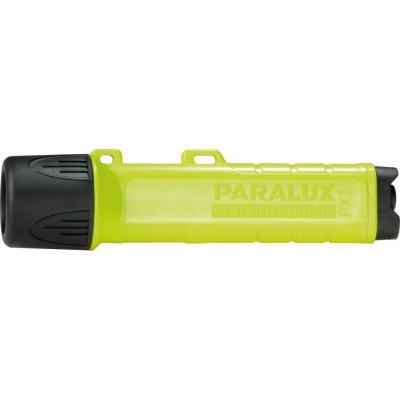 Vreckové svietidlo PX1 LED s ochranou proti výbuchu 167x38mm PARAT