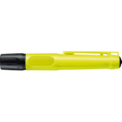 Vreckové svietidlo PX3 LED s ochranou proti výbuchu 152x24mm PARAT