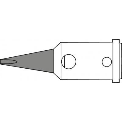 Letovací hrot 0G072CN / SB pre sadu spájkovanie plynom Independent Ersa