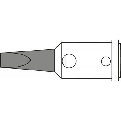 Letovací hrot 0G072AN / SB pre sadu spájkovanie plynom Independent Ersa