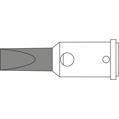 Letovací hrot 0G072VN / SB pre sadu spájkovanie plynom Independent Ersa