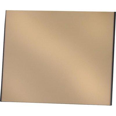 Ochranné zváračské sklo zrkadlené DINA13 90x110mm
