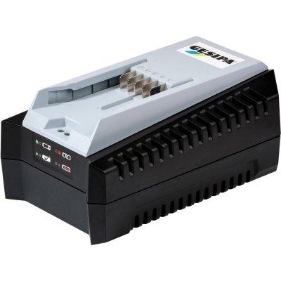 Nabíjačka pre nitovačky na trhacie nity a matice 100-240V / 21V GESIPA