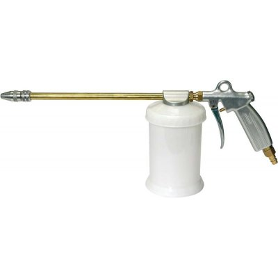 Striekacie pištole tryska, rovná 0,7l 2-6bar Riegler